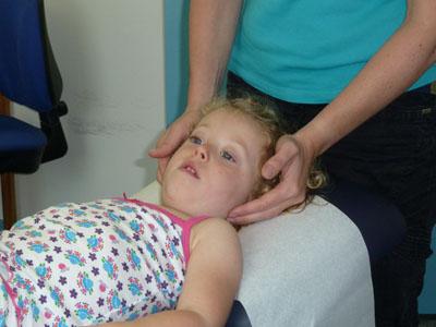 Margreet Leemhuis, Chiropractor